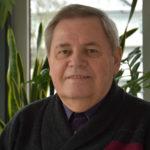 Dipl. Päd. Günter Pöll (2. Schatzmeister)