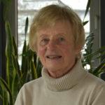 Ing. oec. Gisela Waldmann (Schatzmeisterin)