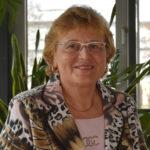 Dipl.Päd. Petra Uhlig (Mitgliederorganisation und Sponsoren)