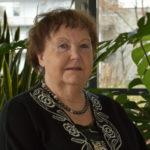 Dipl. Kult. Wiss. Maria Möbius (Vereinsleben)