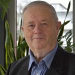 Dipl. phil. Richard W. Hafemann (Vorsitzender)