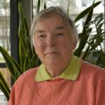Dr. Sc. Rosemarie Griese (Stellvertretende Vorsitzende)